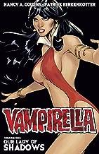Vampirella (2014-2015) Vol. 1: Our Lady of The Shadows (Vampirella (2011-))