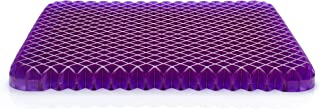 Purple Simply Seat Cushion – Seat Cushion for The Car Or Office Chair –..