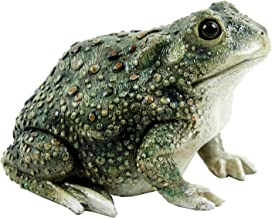 Michael Carr Designs 80072 Texas Toad Outdoor Statue
