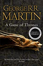 Cover image of A Game of Thrones by George R. R. Martin