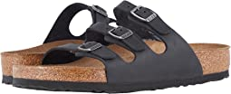 Birkenstock Florida Soft Footbed - Leather