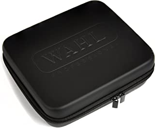 Wahl Professional Travel Storage Case for Clippers, Trimmers, and Tools for Professional Barbers and Stylists - Model 90728