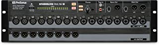 Presonus RML16AI Studio Live 32-channel, touch-software-controlled, rack-mount digital mixer