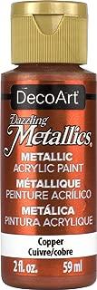 Best metallic copper paint color Reviews