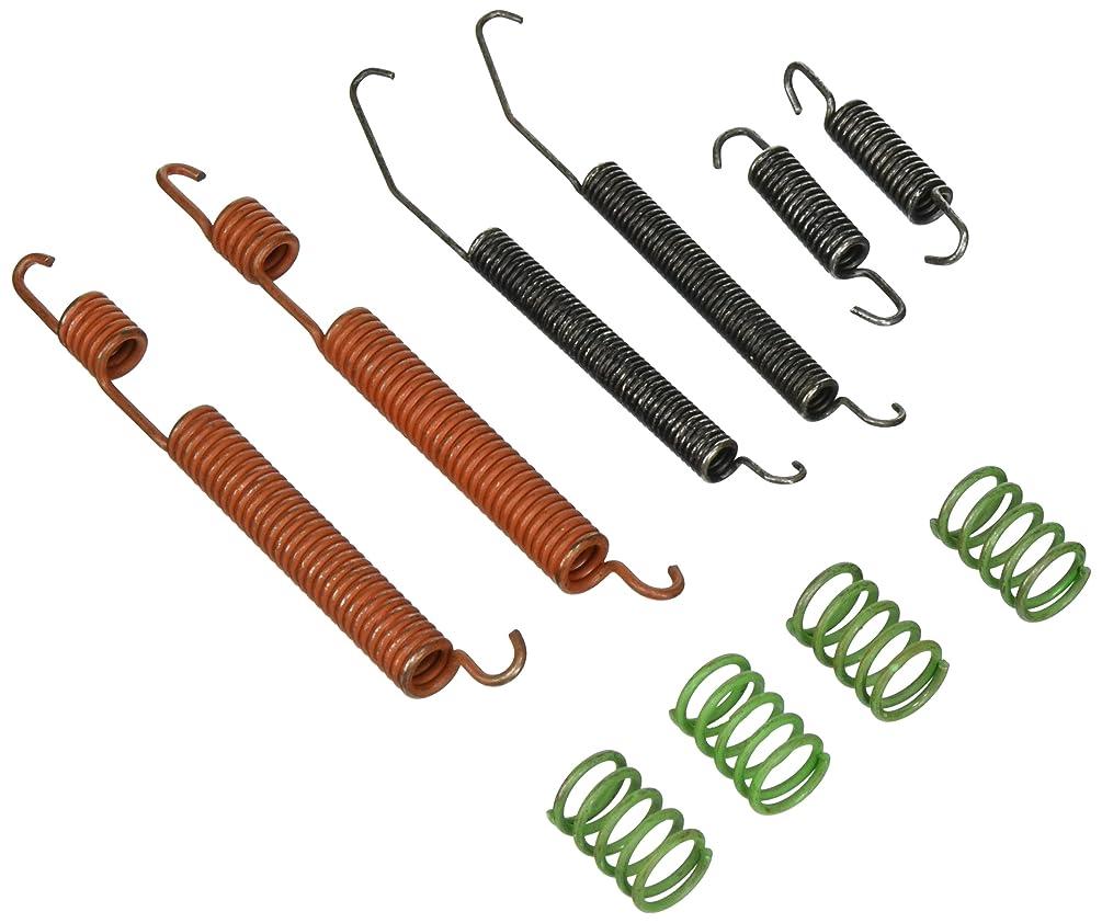 Carlson Quality Brake Parts 17357 Brake Combination Kit