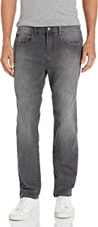 Nautica Men's Straight Fit Jeans