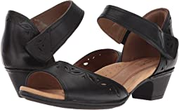 Rockport Cobb Hill Collection - Cobb Hill Abbott Two-Piece Ankle Strap