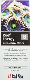 Red Sea Aquarium Supplement