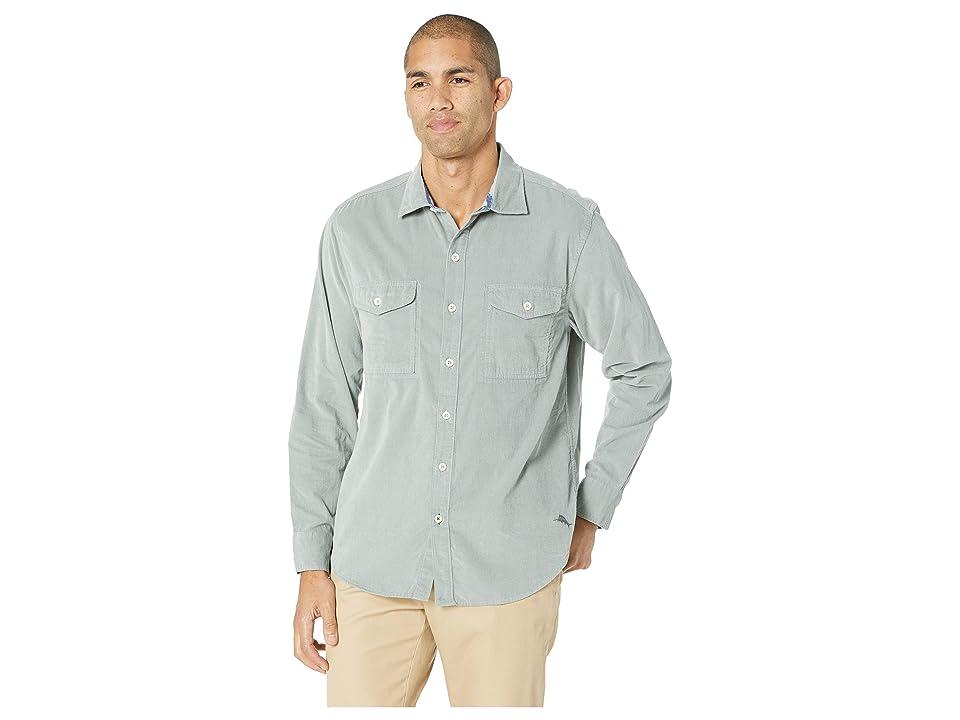 Tommy Bahama - Tommy Bahama Sun Coast Cord Shirt