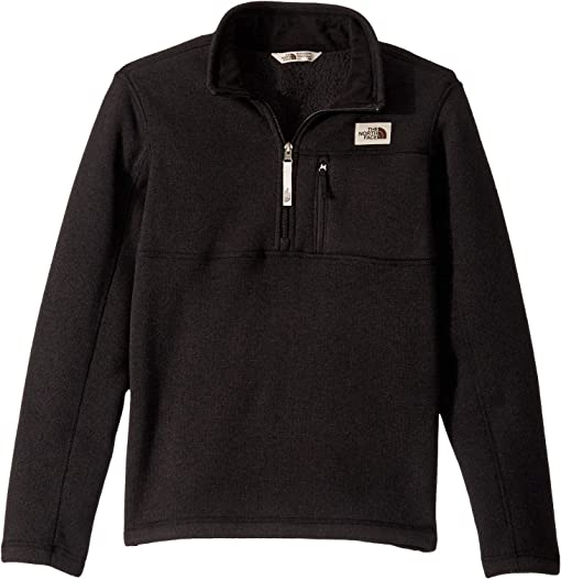 TNF Black Heather