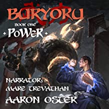 Power: Buryoku, Book 1