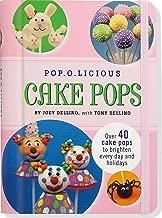 cake pop cookbook