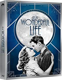 It's A Wonderful Life Limited Edition Blu-ray arrives Nov. 16 from Paramount