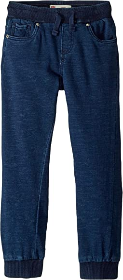 Indigo Jogger (Little Kids)
