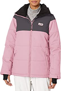 Women's Down Rider Snow Jacket