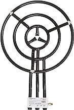 Mabel Home Paella Pan Propane Gas Burner 60 cm / 23.65 inc