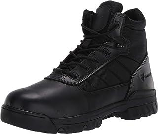 حذاء رياضي تكتيكي للرجال 12.7 سم بسحاب جانبي من Bates