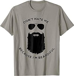 Best don't fear the beard t shirt Reviews