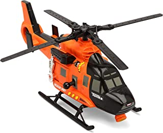 Tonka Mighty Motorized Search and Rescue Helicopter