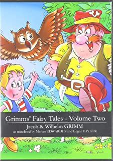 Grimms' Fairy Tales (V1, Volume 1)