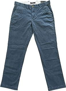 Men's TH Flex Stretch Slim-Fit Chino Pants