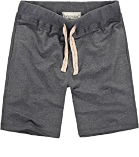 Amy Coulee Men's Casual Classic Short