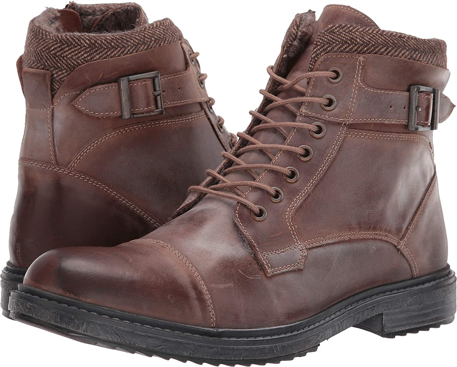 ROAN Men's Peterson Leather Boot