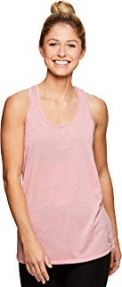 RBX Active Women's Racerback Workout Yoga Tank Top