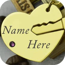 Name On Pics - My Name Art Maker