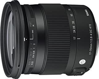 SIGMA ズームレンズ Contemporary 17-70mm F2.8-4 DC MACRO HSM ソニー用 APS-C専用 884628