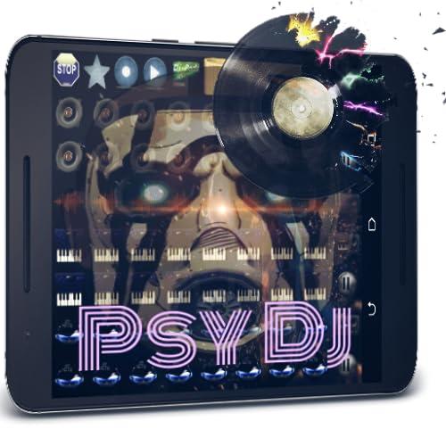 Psycho Dj Beat maker Pro