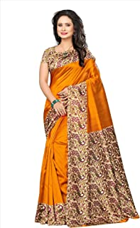 d6c9091bd5 Women's Sarees 50% Off or more off: Buy Women's Sarees at 50% Off or ...