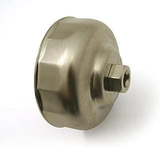 CTA Tools 2481 Heavy Duty Oil Filter Cap Wrench - 76mm x 14mm