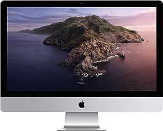 Apple iMac (de27 pulgadas, 8GB RAM, 2TB de almacenamiento, Modelo Anterior)
