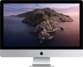 Apple iMac (27-inch, 8GB RAM, 1TB Storage) - Previous Model