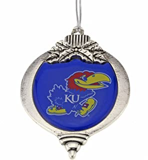 Best university of kansas ornament Reviews