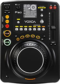 Voxoa P30 - Reproductor de CD/MP3