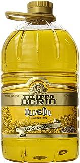 Filippo Berio Olive Oil, 169 Fluid Ounce
