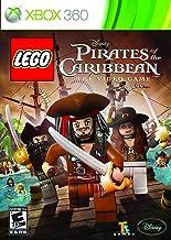 LEGO Pirates of the Caribbean - Xbox 360 (Renewed)