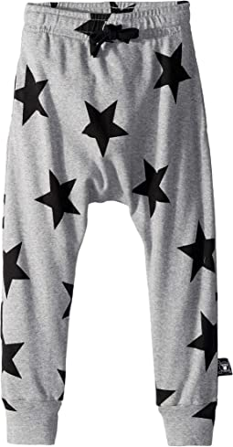 Star Baggy Pants (Infant/Toddler/Little Kids)