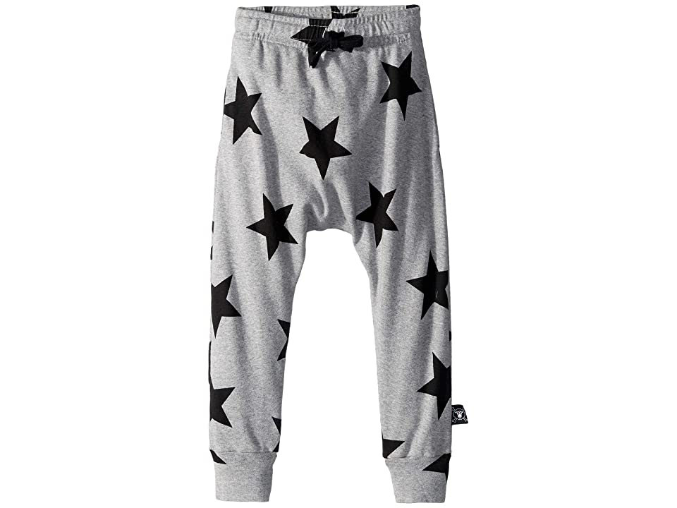 Nununu - Nununu Star Baggy Pants