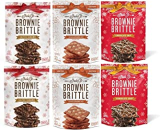Best brownie brittle holiday Reviews