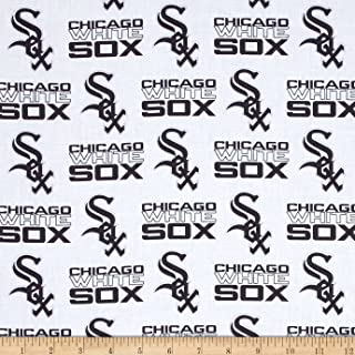 Best white sox material Reviews