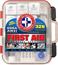 coast guard approved first aid kit