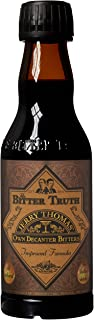 The Bitter Truth Jerry Thomas Own Decanter 200ml (6.76oz)