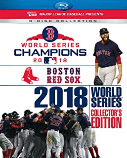 Best world series red sox 2007 Reviews