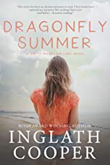 Dragonfly Summer (A Smith Mountain Lake Novel Book 2) Kindle Edition