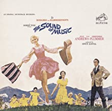 Best sound of music musical soundtrack Reviews