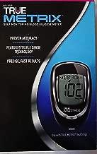 TrueMetrix Self Monitoring Blood Glucose Meter (Triple Sense Technology)