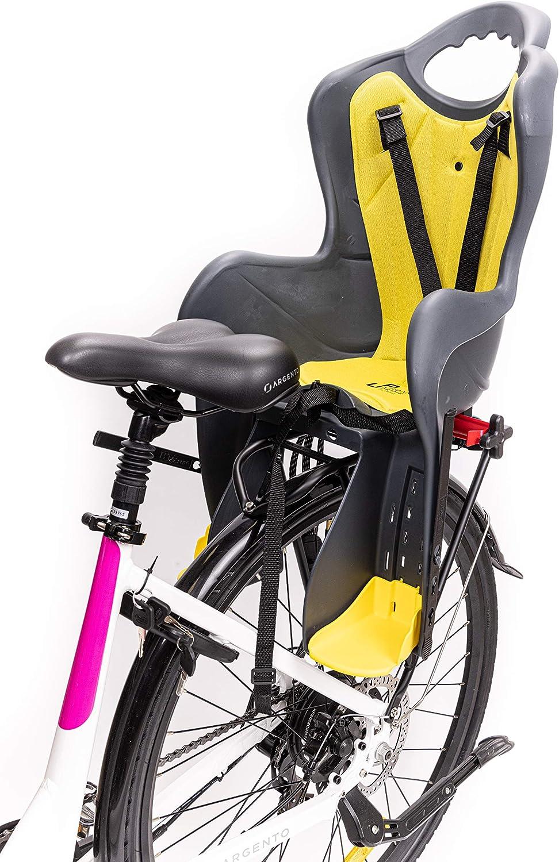 Urban Prime Unisex_Adult B-Seat, Yellow, One Size